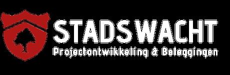 Stadswacht - Vastgoed investeringen & project ontwikkeling