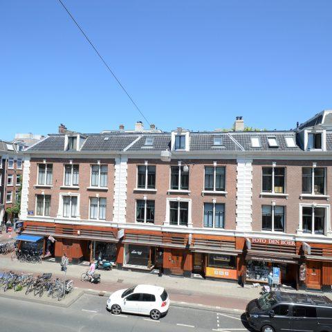Tweede Hugo de Grootstraat 12 & 14