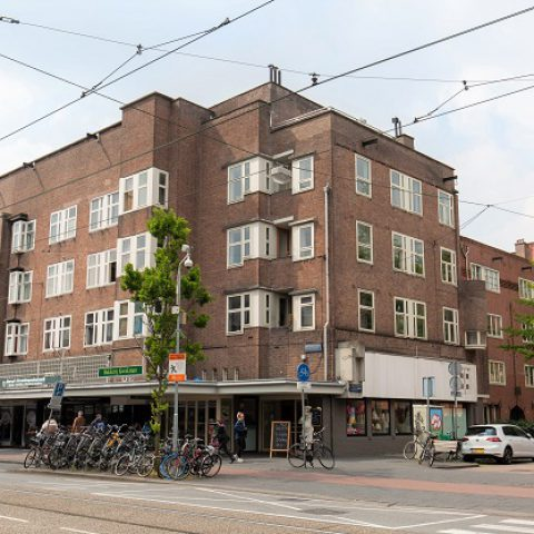 Jan Evertsenstraat 94/Vespuccistraat 43/45