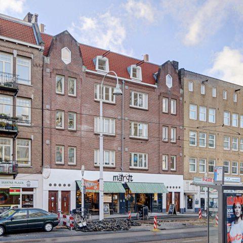 Linnaeusstraat 70 & 72