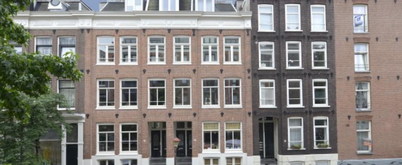 Jacob van Lennepstraat 15 & 17