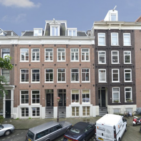 Jacob van Lennepstraat 15 & 17