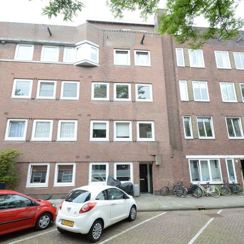 John Franklinstraat	39