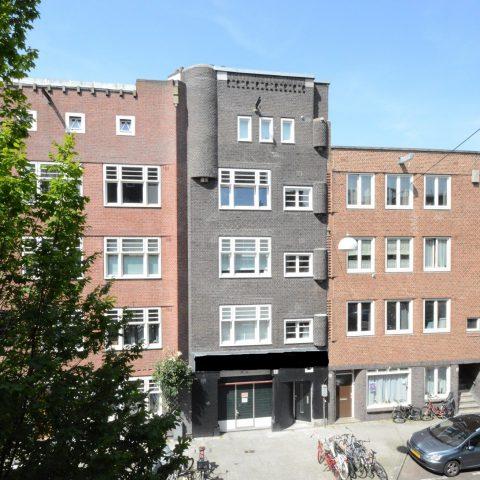 Chasséstraat 41