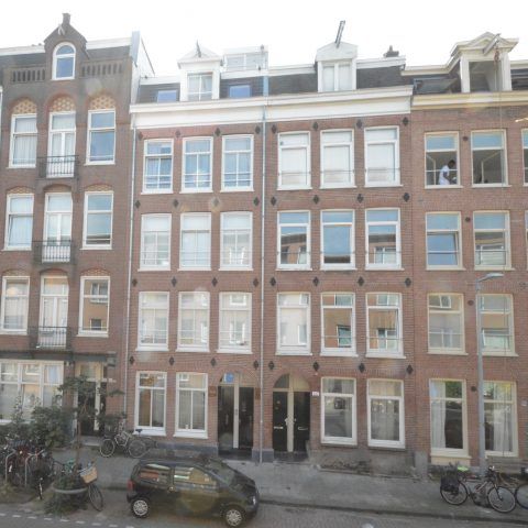 De Wittenstraat145